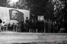 Мясников А.Ф. Празднование 375-летия Сургута. Июнь 1968 г.
