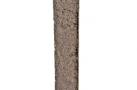 Нож. Железо. Ковка. 47,3×4×0,5 см. Сургутское Приобье. Случайная находка. II тыс. н. э.