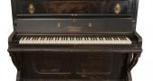 Пианино BLUTHNER. 1910-1915. Германия.