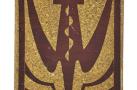 Знак нагрудный. 20 лет СНРЭ. 1978 г.
