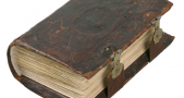Книга рукописная Часовник – Конволют. Конец XVIII - начало XX в.