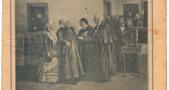 Журнал «Неделя Вестника Знания». СПб.: Изд. В. В. Битнер - 23.06.1913 - № 25.
