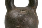 Гиря весовая. 1 фунт. Кон. XIX - начало XX вв.