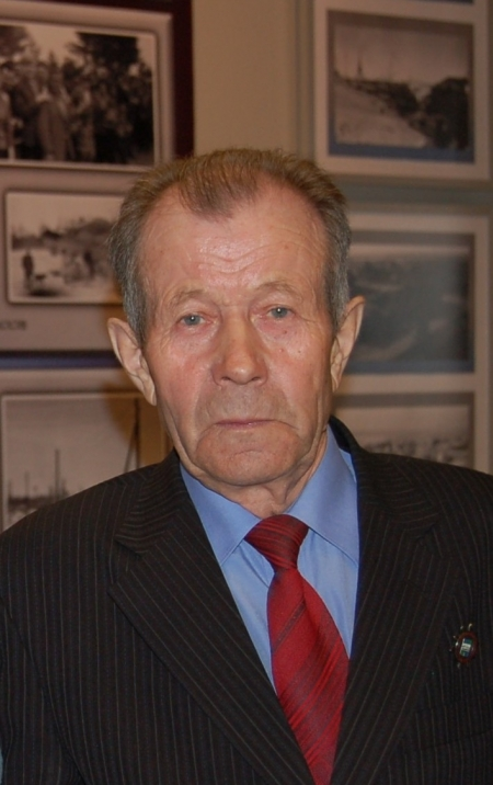 Коровин Иван Егорович