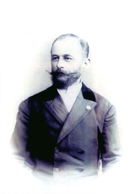 Григорий Александрович Пирожников