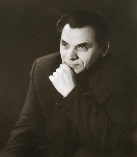 Фотография Ивана Прокопьевича Захарова