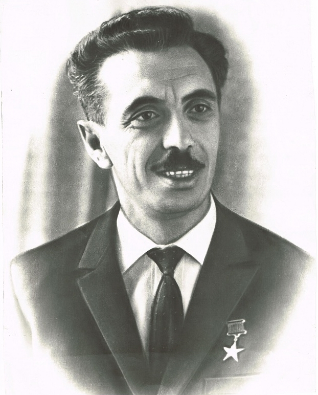 Салманов
