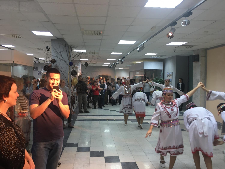 Гости акции. Фото 11