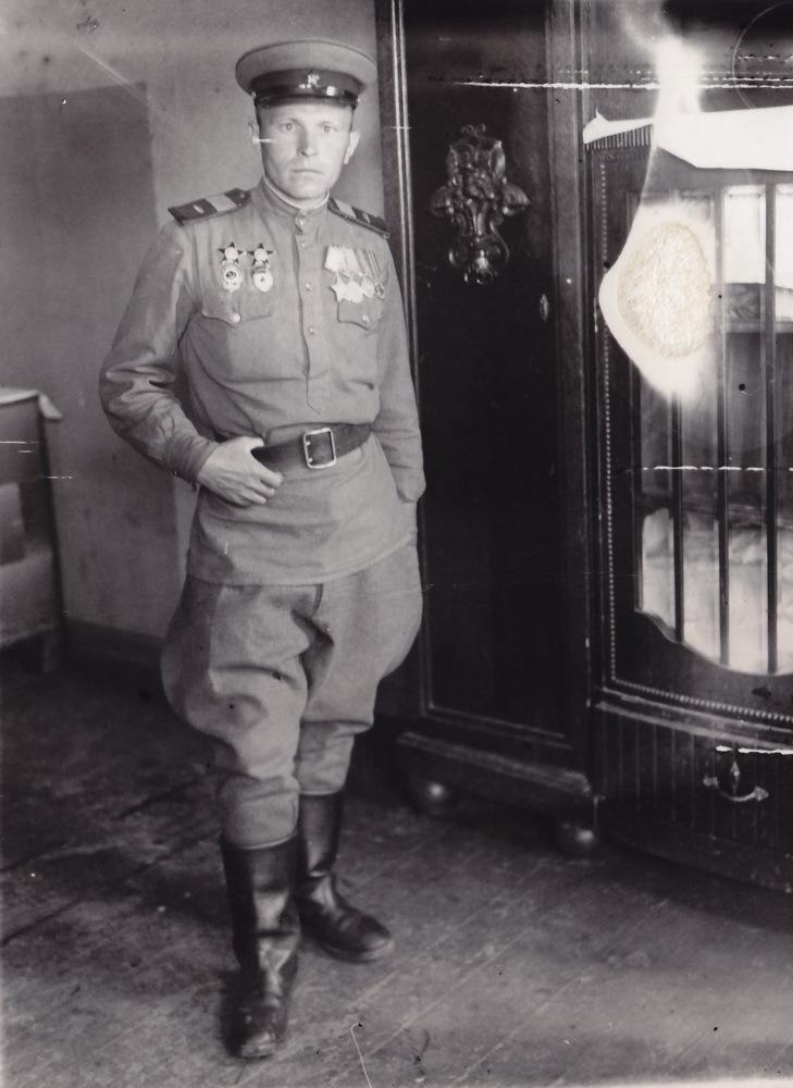 Kushnikov-Polikarp-Fedorovich-.-1919-1982_