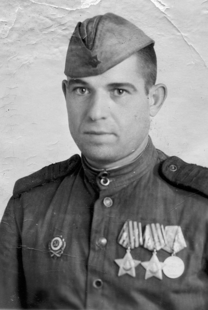 Menshhikov-Pavel-Vasilevich.-May-1945-g.-Berlin_