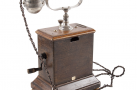 Телефон. 1920-1940 гг.