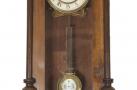 "Часы настенные ""Король Парижа"". Германия. 1901-1910 гг."