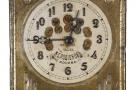 Часы настенные. Москва. 1910-1920-е гг.