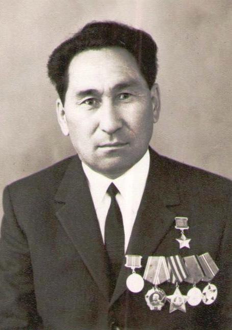 Т. Ажимов